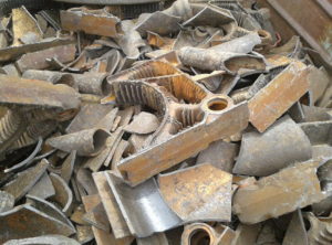 Iron Scrap Metal  Johannesburg